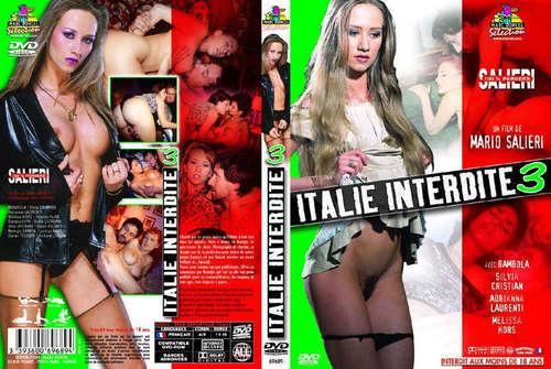 Italie Interdite 1-3