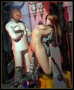 bdsm torture poser