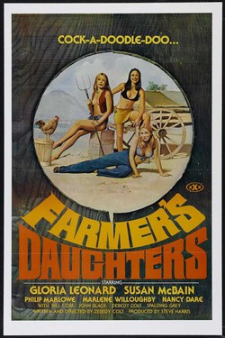 Farmer`s Daughters