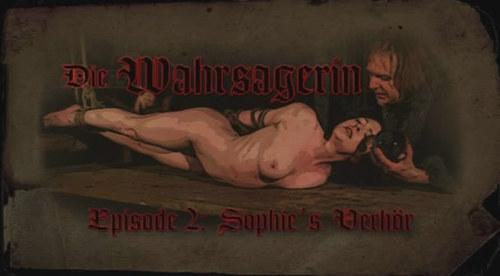 Interrogatio - Die Wahrsagerin 2
