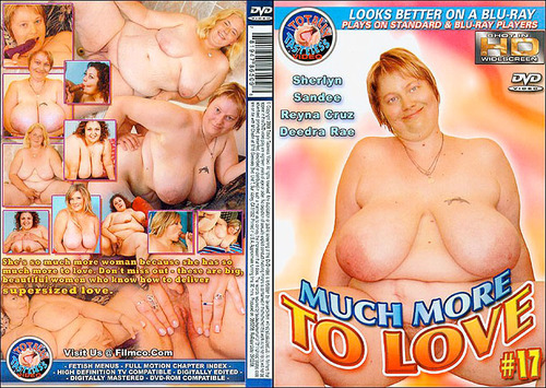 Much More To Love #17 BBW
