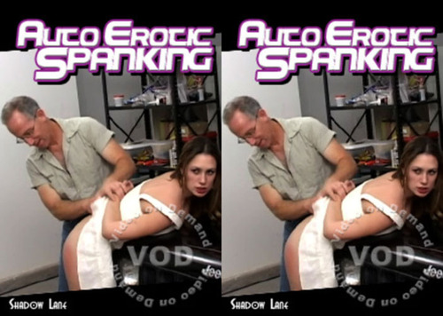 Auto Erotic Spanking FilePost Spanking