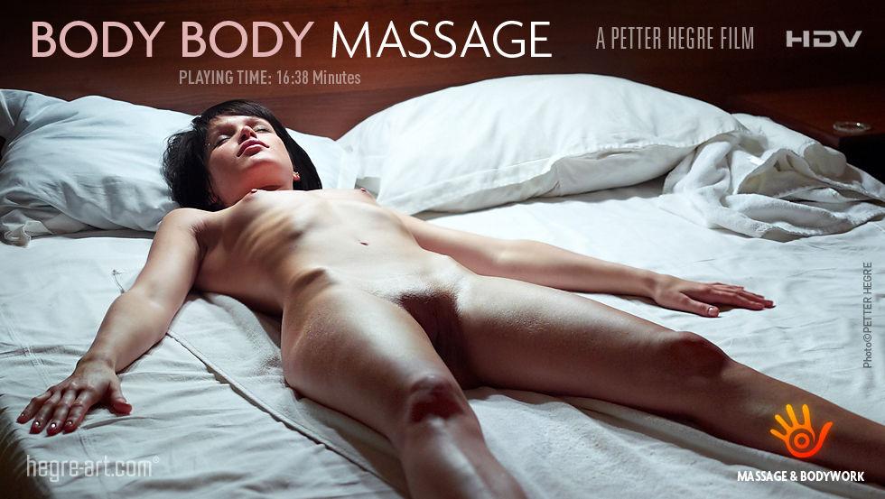 erotic full body massage № 188985
