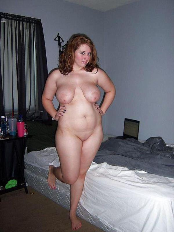фото полных голых жен в контакте
