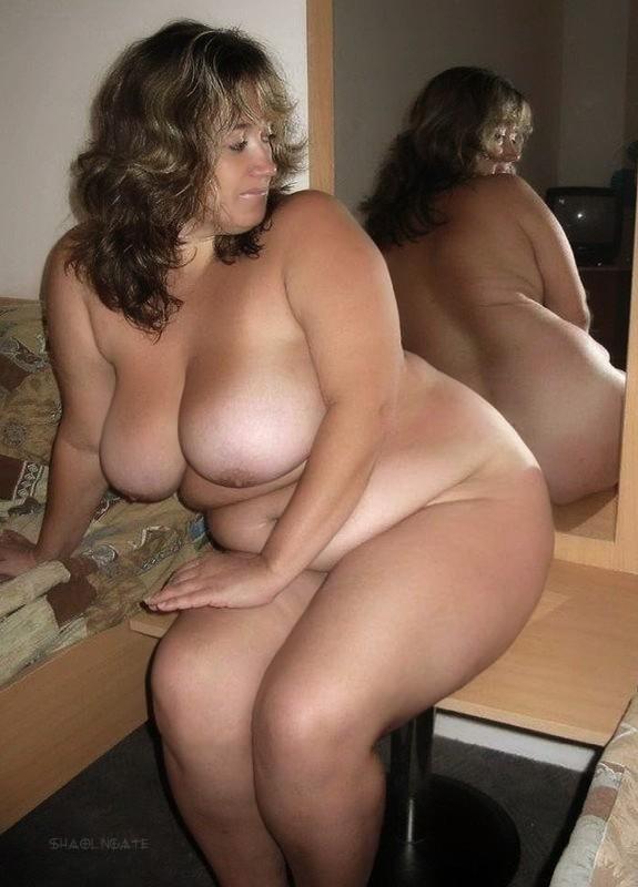 фото пышных зрелых голых женщин