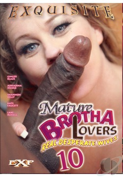 Mature Brotha Lovers 10