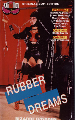 Rubber Dreams