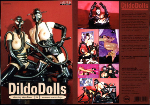 Dildo Dolls