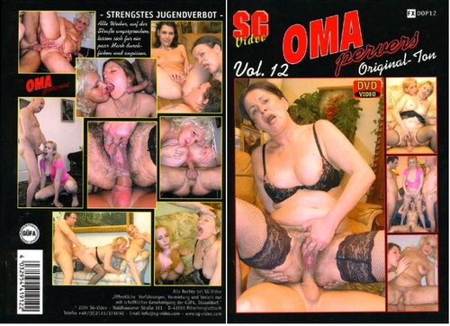 OMA Perverse #12