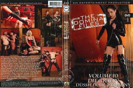 The Domina Files Volume 10 � Die Grafin
