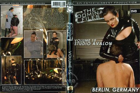 Studio Avalon Herrin Charlotte