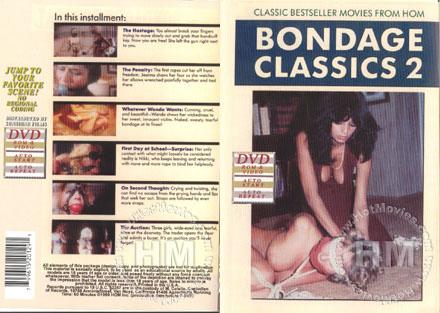 Bondage Classics 02