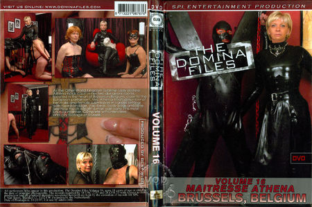 Maitresse Athena Brussels