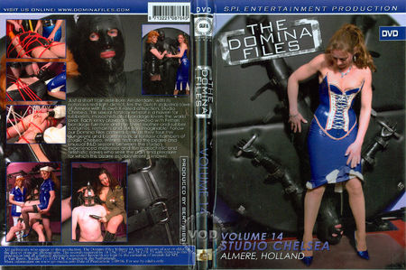 The Domina Files Volume 14