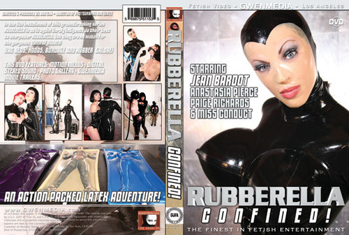 Rubberella - Confined