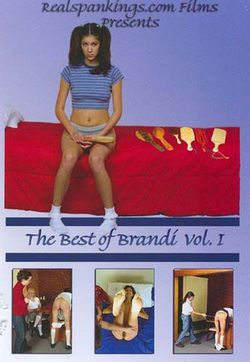 The Best Of Brandi Vol. 1