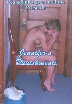 Jennifer's Punishments