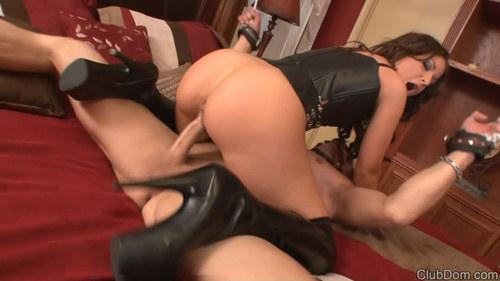 фото секс с кастрированным мужчиной