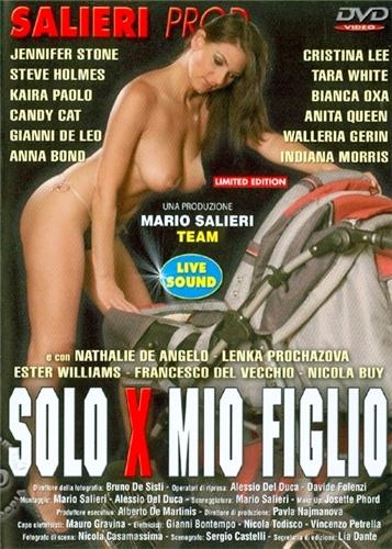 cxc2waqqtbmq89lni7lf1 Solo X Mio Figlio (2008/DVDRip)