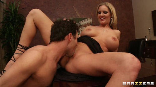 Mommy Got Boobs - Zoey Holiday - Mommy the Muff Muse