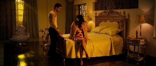 Piekielne zastępstwo / The Devil's Double (2011) 720p.BluRay.x264-EliteCoder | NAPISY PL