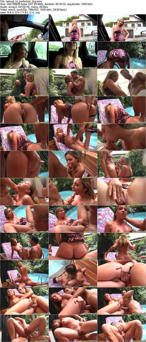 Mike In Brazil – Patricia Cardoso