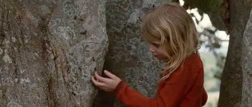 Drzewo / The Tree (2010) PL.BRRip.XviD-KS / LektorPL