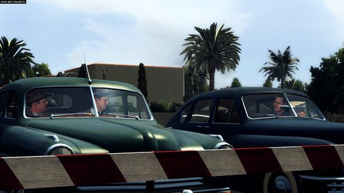 L.A. Noire (2011) SKIDROW +crack