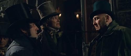 Burke i Hare / Burke and Hare (2010) PL.DVDRip.XviD-BiDA / Lektor PL