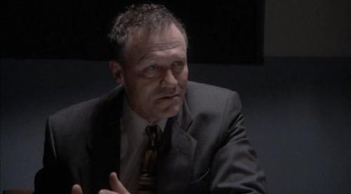 Zabójca z autostrady / Freeway Killer (2009) PL.DVDRip.XviD-BiDA / Lektor PL