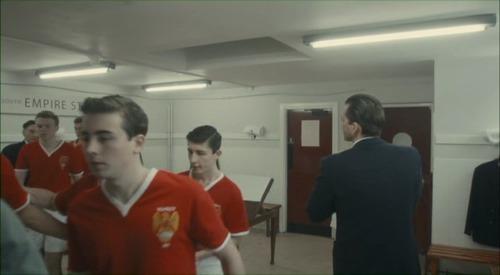 United (2011) PL.DVDRip.XviD-Evo.ST / Lektor PL