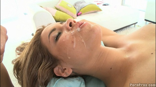 Swallowing items fetish pics rather