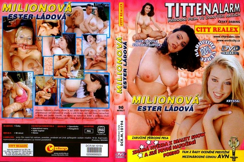 Ester ladova czech singer and model sex tape 6