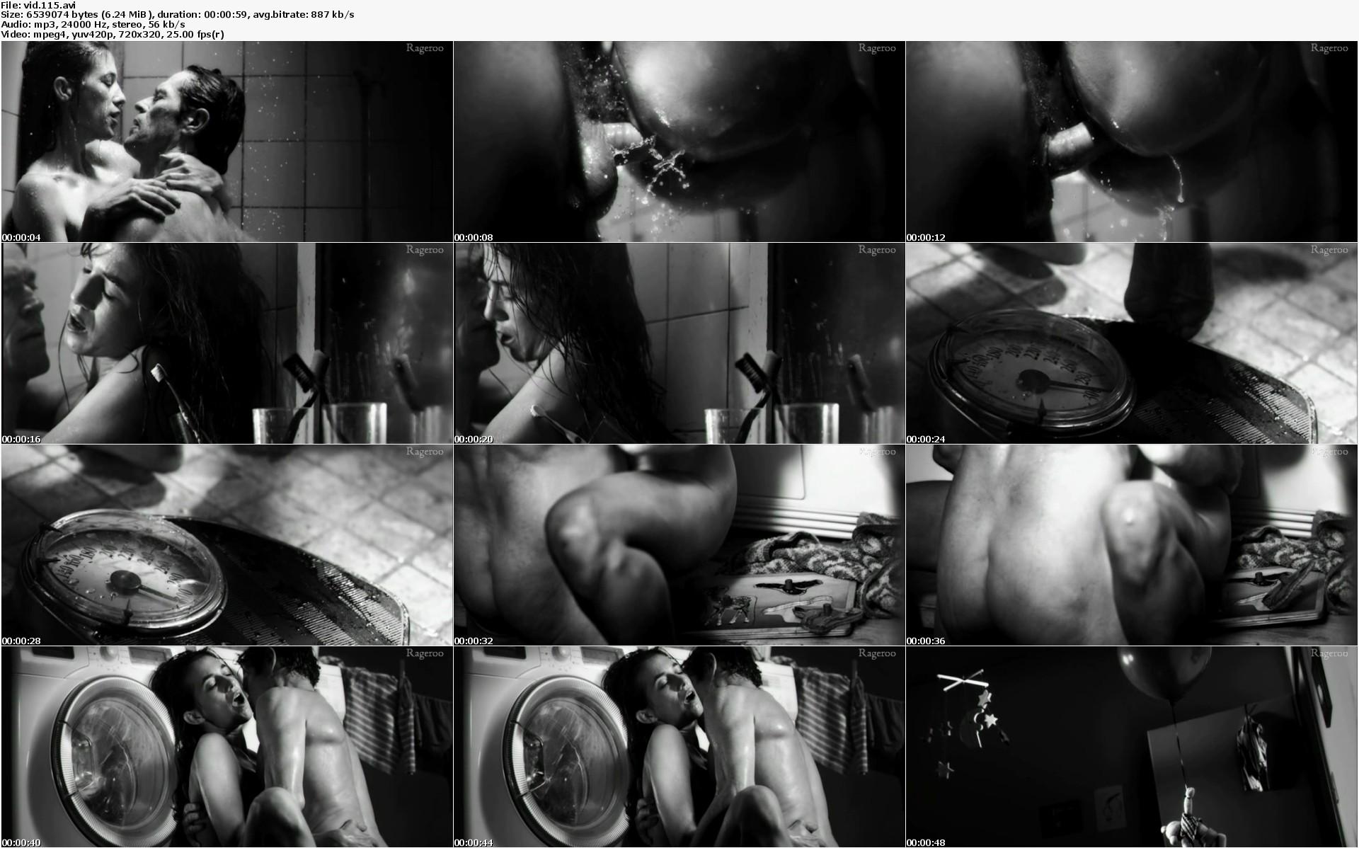 Шарлотта генсбур порно онлайн 5 фотография