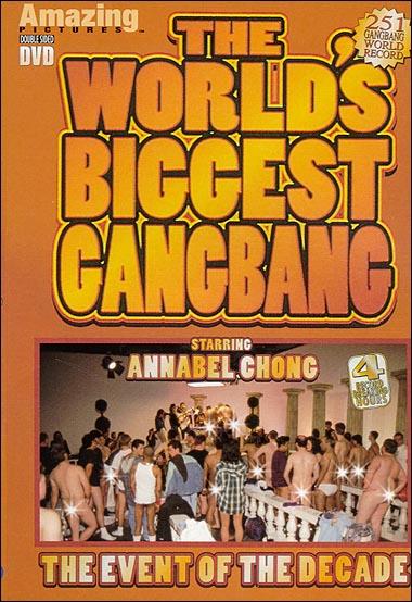 annabel free gangbang Record