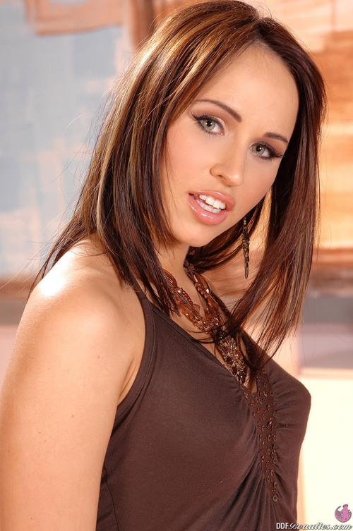 Liza del sierra interracial dp