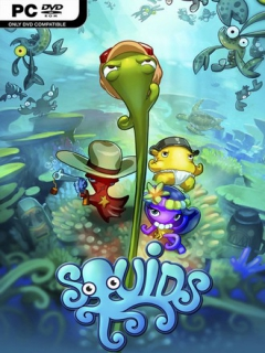 Squids (PC) (2011) (Multileng-ESP) (multihost) Squids
