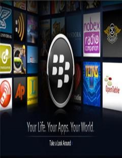 Pack juegos&aplicaciones BlackBerry Verano 2012 (multihost) Blackberry_homepage_app_world