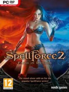 SpellForce 2 Faith in Destiny (PC) (2012) (Multileng-ESP) SPELLL