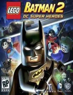 LEGO Batman 2 DC Super Heroes (PC) (2012) (Multileng-ESP) Legobat