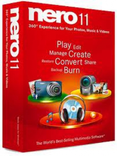 Nero Multimedia Suite v11.2.01000 (Multilen-Esp) (MultiHost) Neromul