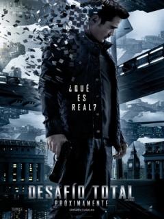 DesafIo Total (2012) (DVDSCreener HQ) (ESP) (MultiHost)