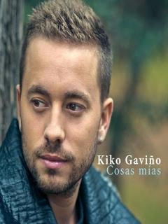 Kiko Gaviño - Cosas Mias (2012) (MP3) (MultiHost)