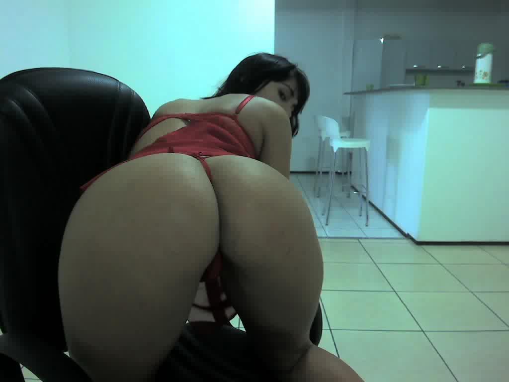 Babe Hot Brazilian Booty