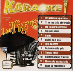 DCO 819. s Coleccion Karaoke Discos DCO 001   100