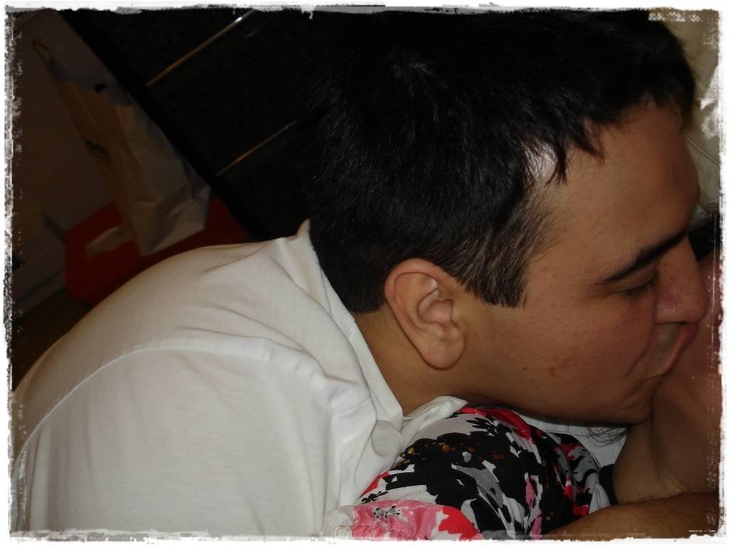Mi novio me dejo porque publique las fotos (Solterita)