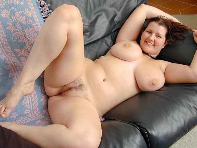 Пышные формы жены порно