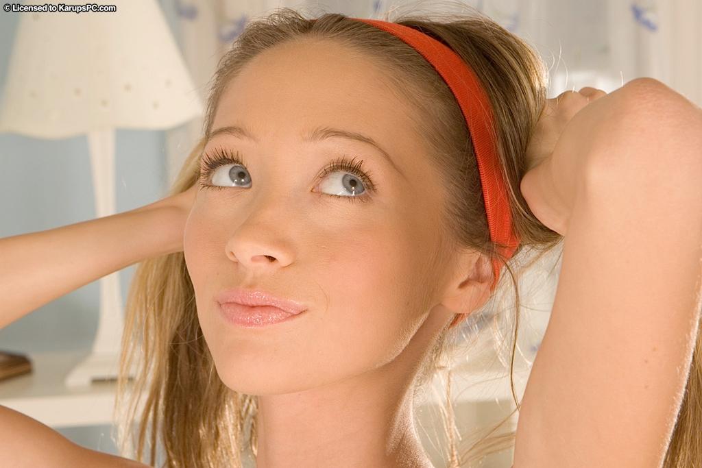 Una nena Preciosa