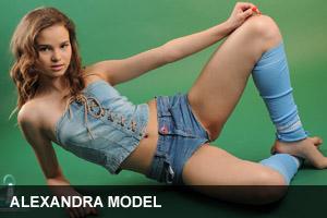Alexandra Sets 260-262
