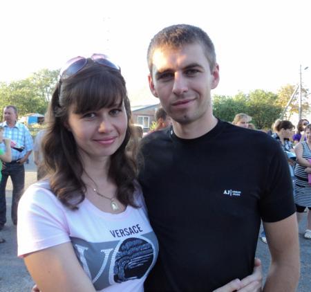 фото и видео любительские пар